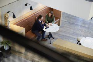 Tendermanagement traineeship