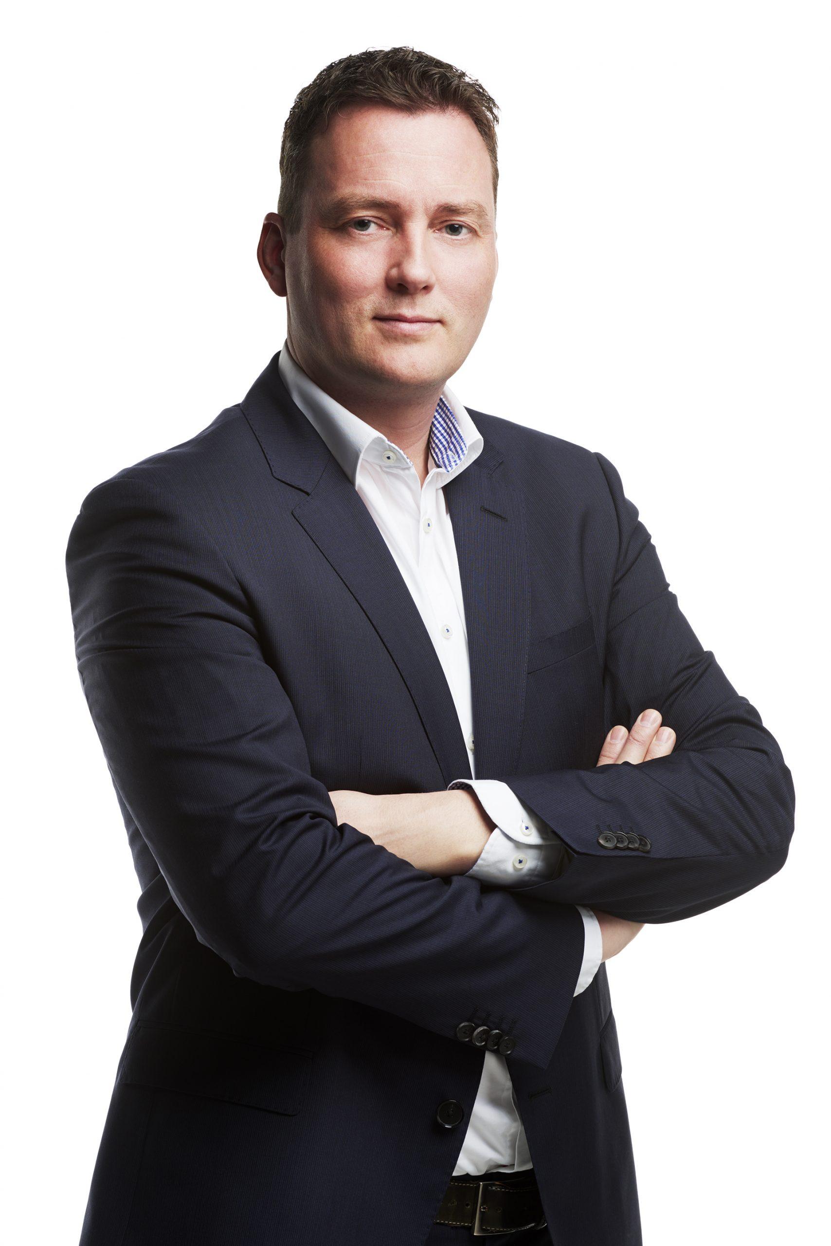 Patrick Schuijt strategisch adviseur