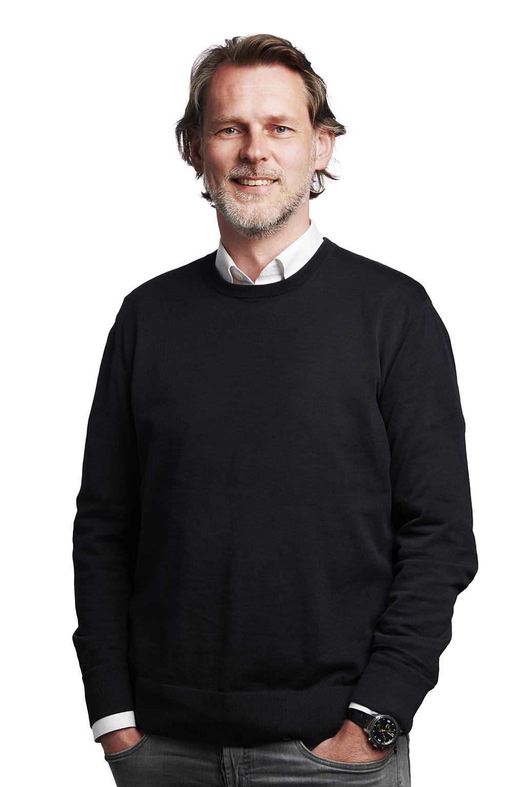 Rick Uringa Challanger, strategisch adviseur, trainer