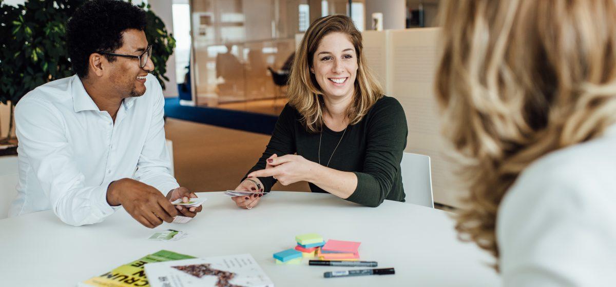 Experttraining Agile tendermanagement
