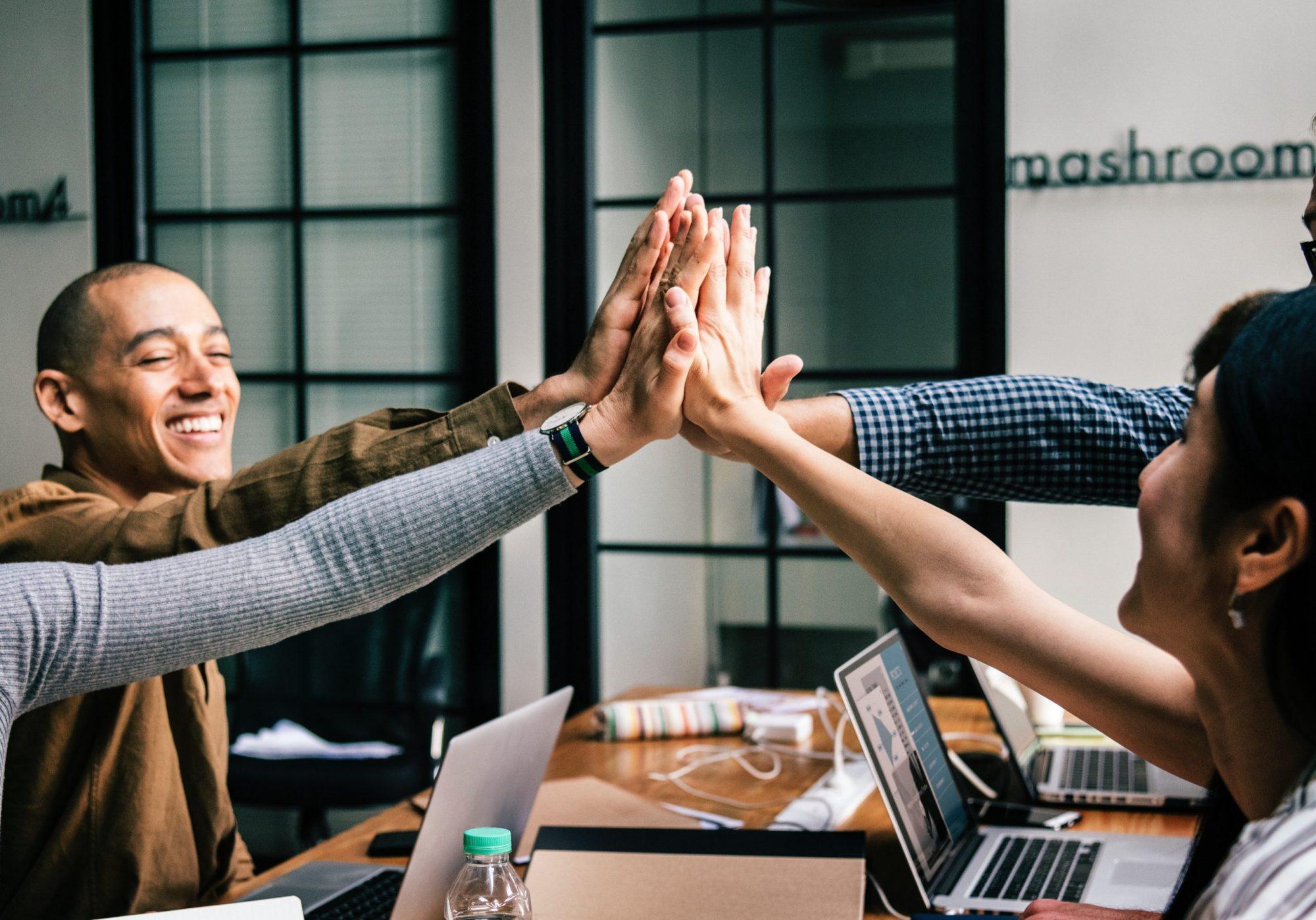 BidCom intervisie platform voor tendermanagers
