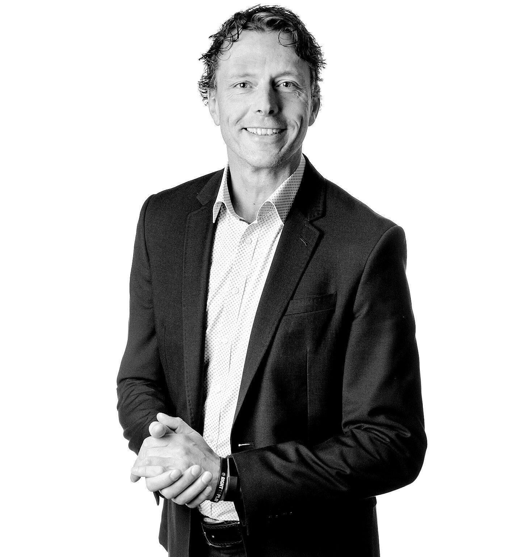 Werner Sikken - Tendermanagement professional