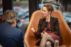 Tendermanager van het jaar 2029: Yvette Naaijkens, Heijmans